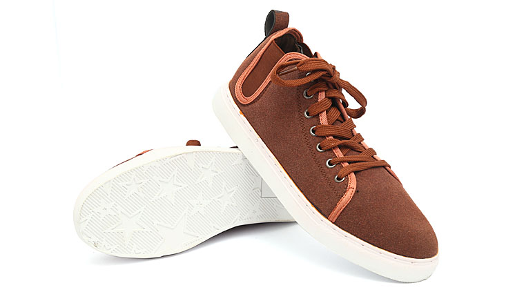 Pair Of Converse Shoes for Men