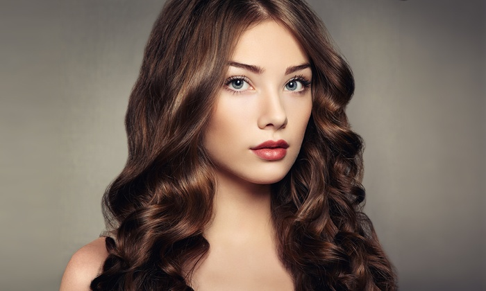 53% OFF, Rs 5500 only for LOreal Professional Ombre/Balayage + Highlights/Lowlights + Hair Wash + Blow Dry + Hair Glossing Treatment at The Beauty Room Salon Gulberg Lahore.
