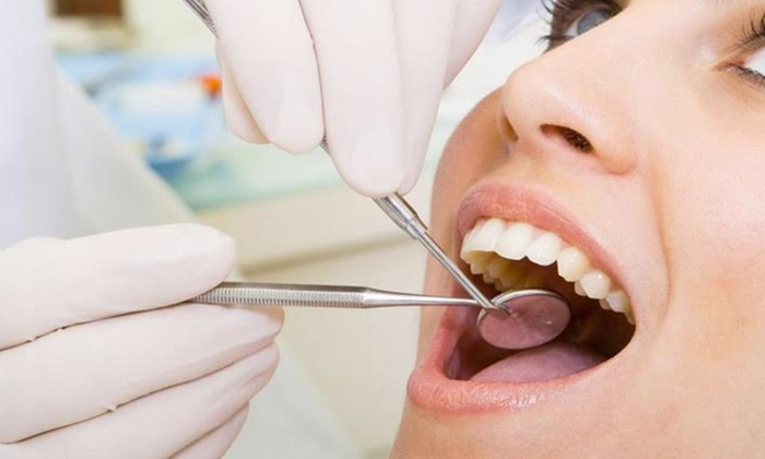 Dental Packages! One Filling Free + Proper Flossing Techniques + Free Consultation + Oral Hygine Instructions + Proper Brushing Technique from Dentists @ South City Hospital for only Rs. 2500/- instead of Rs. 10,500/- [75% discount]
