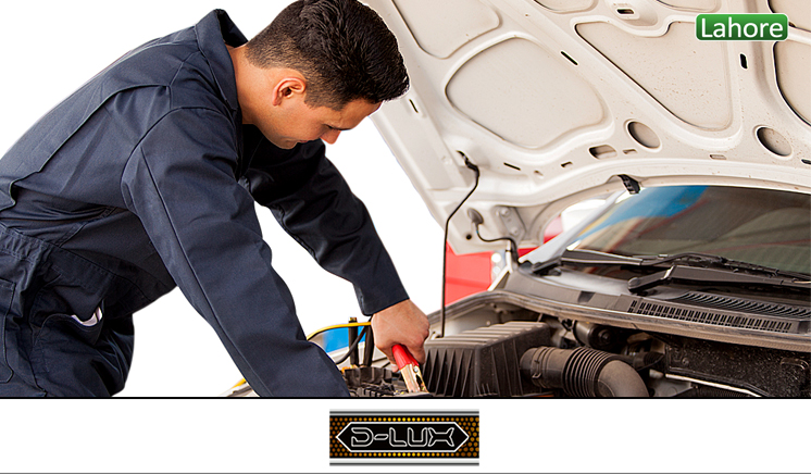Car Services by D-Lux Auto