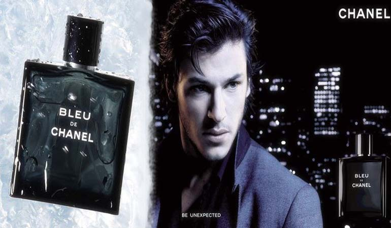 72% off, Rs 3250 only for Bleu De Chanel Perfume for Men (First Copy)