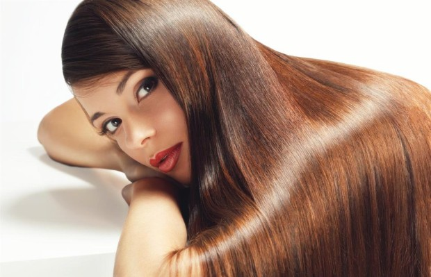 65% off Rs 8499 only for LOreal Hair Extenso / Rebounding/ Hair Keratin Treatment + Permanent Hair Straightening + Hair Wash with Deep Conditioning Protein Treatment + Head & Shoulder Massage by Saba Bridal Salon & Spa Gulberg III, Lahore.