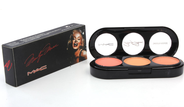 Pack of 4 MAC Product