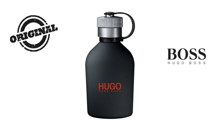 73% off Rs 1349 only for Original Hugo Bose For Him - Nationwide Free Delivery