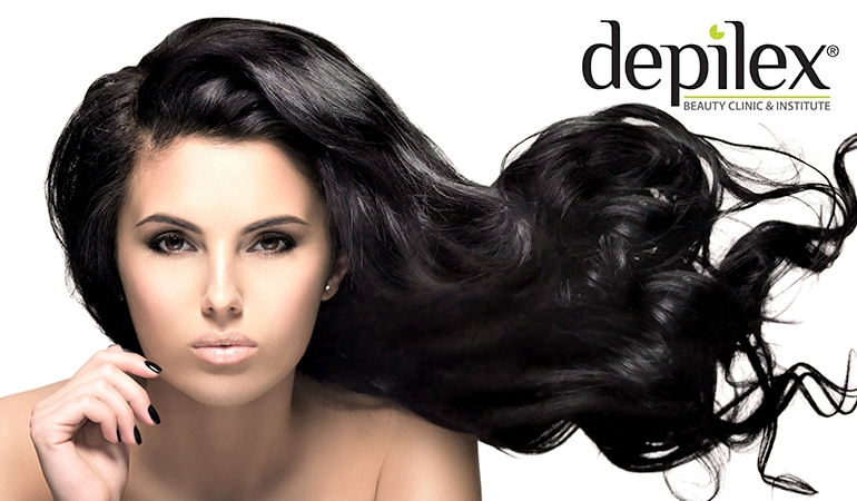 Get 5 Blow Dry for Rs 4,500/-instead of Rs 8000/- [44% OFF] from Depilex Beauty Clinic