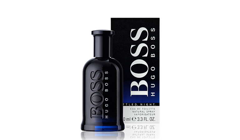 BACK IN STOCK: 71% off, Rs 1449 only for Hugo Boss Bottled Night Perfume for Men - FREE DELIVERY.
