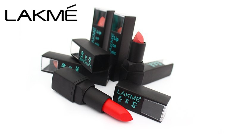 Lakme Matte Lipsticks - Pack of 6 Random Colors for Rs 1,250/ - Cash on Delivery