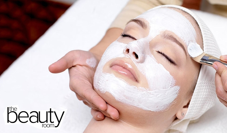 68% OFF, Rs 1599 only for Whitening Facial + Whitening Face Polisher + Hand & Feet Massage + Neck & Shoulder Massage + Hair Cut + Hair Wash + Threading (Eye brow+Upper lips) at The Beauty Room Salon Gulberg, Lahore.
