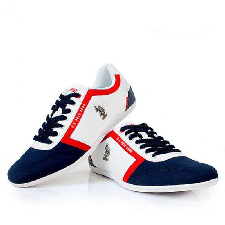 US Polo Shoes for Him
