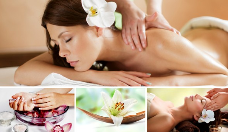 74% off Rs 1999 only for Full Body Wax + Full Body Massage + Full Body Scrubing at She-Zone Beauty Salon, bismillah housing scheme, Lahore.