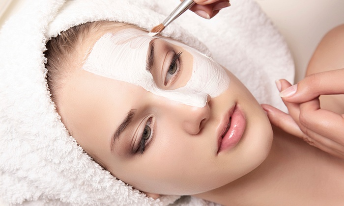67% off, Rs 1999 only for Whitening Facial + Whitening Polisher + Whitening Manicure + Whitening Pedicure +Hair Cut + Hair Power Dose Treatment+ Hand & Feet Massage + Neck & Shoulder Massage + Threading (Eye brow+Upper lips) at By Saba Salon Gulberg 2, Lahore.