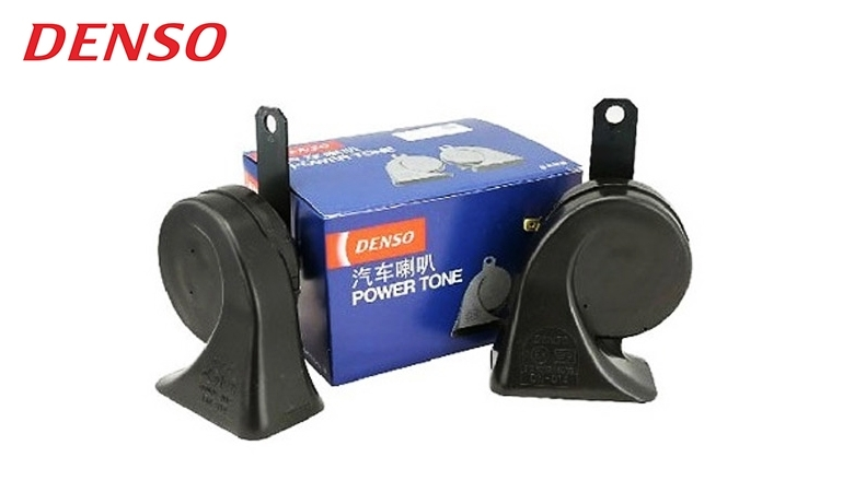 DENSO Electric Power Tone Horn