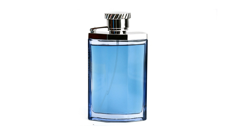 67% off, Rs 1250 only for Dunhill Desire Blue Perfume  For Men (100% Original) - Free Delivery.