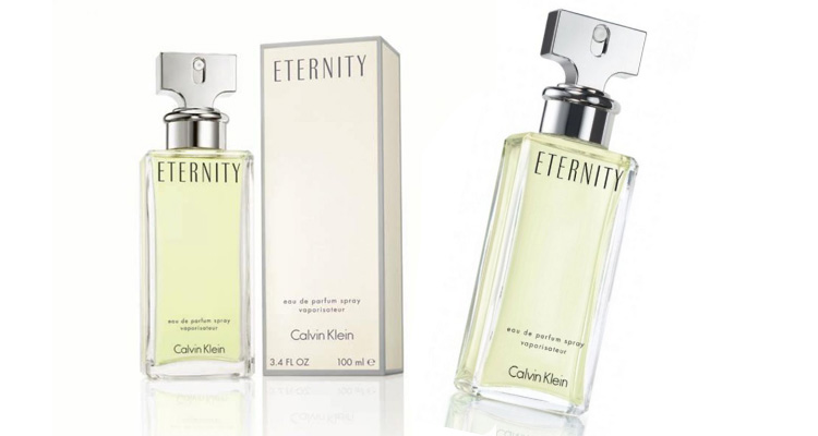 52% off, Rs 1350 only for Calvin Klein Eternity Perfume For Women