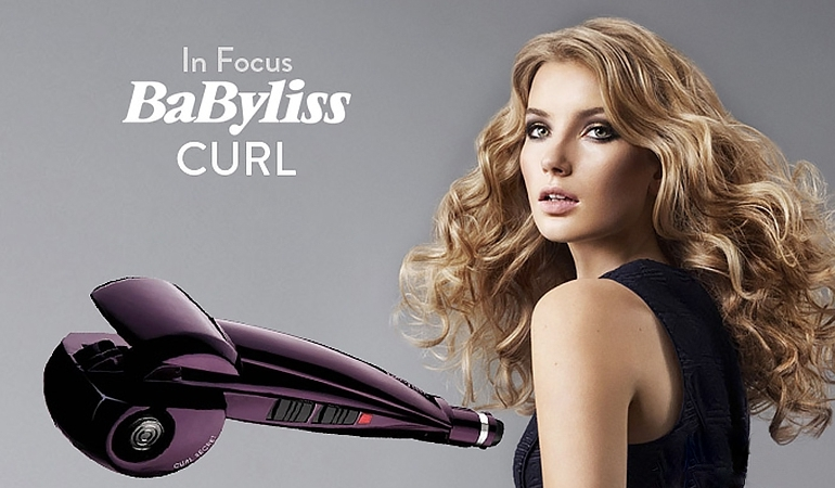 46% off Rs 3500 only for BaByliss PRO Perfect Curl - Free Delievery