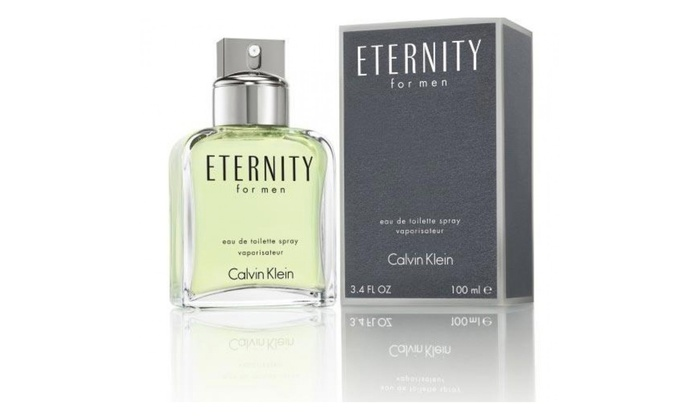 70% off, Rs 1349 only for CK Eternity Perfume for Men (3.4 Fl. Oz.)