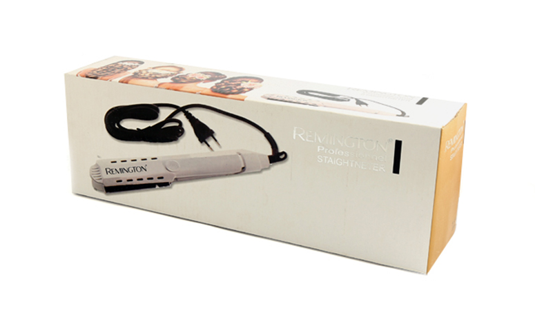 52% off Rs 1499 only for Professional Remington 3504 Hair Straightener - FREE DELIVERY NATIONWIDE.