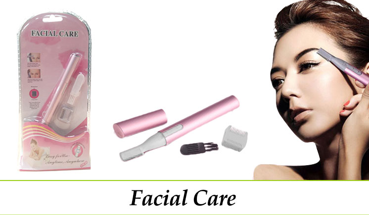 EMJOI 2 in 1 Facial Care Tool
