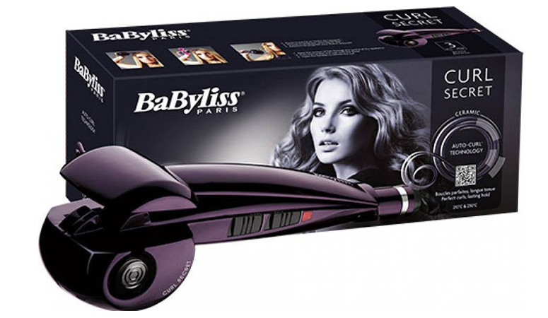 52% off Rs 4600 only for BaByliss PRO Perfect Curl - Free Delievery