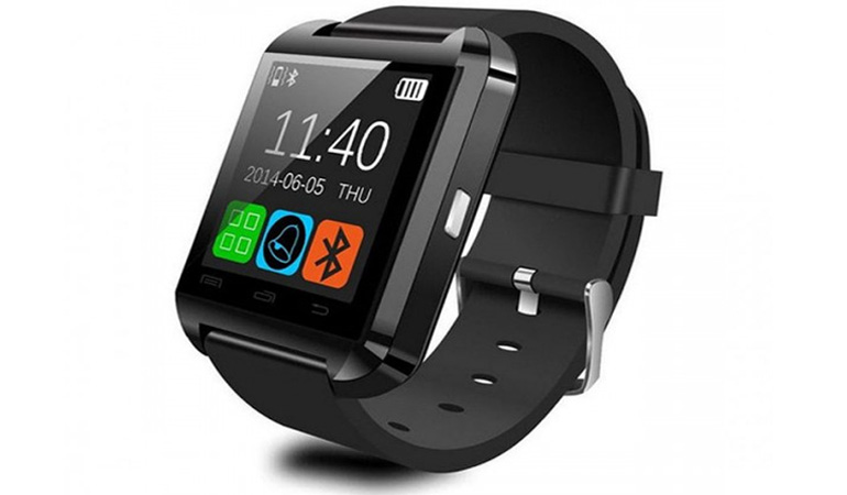 U8 - Original Bluetooth Smart Watch  (Android & IOS)