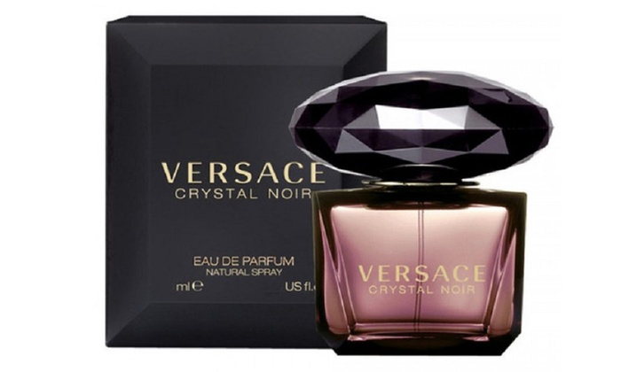 47% off, Rs 2999 only for 1 Original Versace Gift Set including 1 Crystal Noir + 1 Bright Crystal + 1 Yellow Diamond Perfumes for Women – FREE DELIVERY.