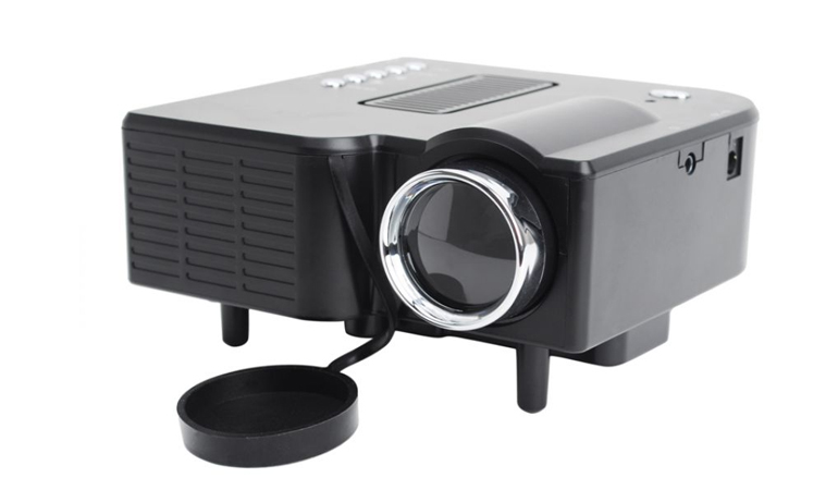 Home Theater - LCD Mini Projector