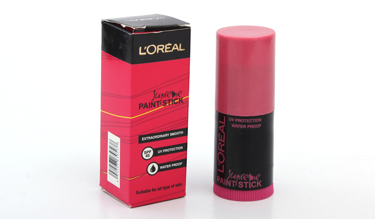 Pack of 5 L'Oreal Products