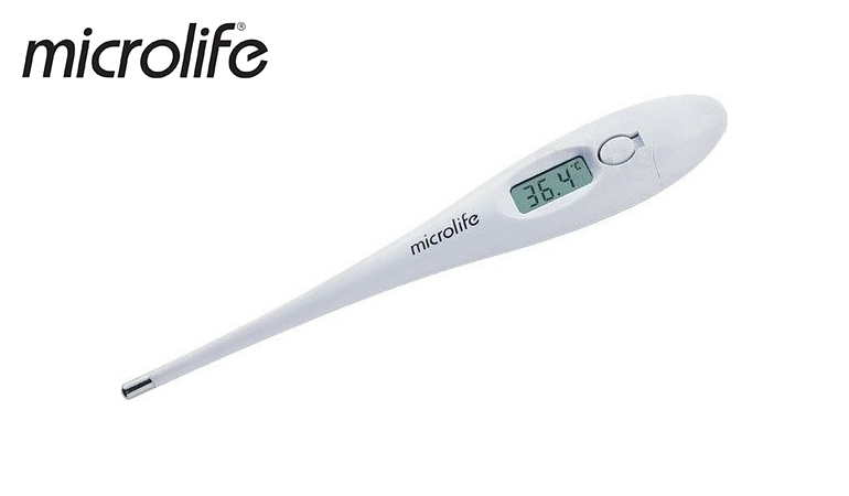 Microlife Digital Thermometer MT16F1 with 12 month warranty